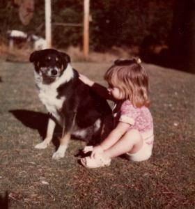 Sandi and Pusso 2 years