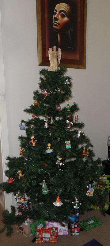 My Tree - Christmas 2015