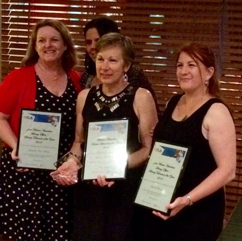 WASLA Winners 2015