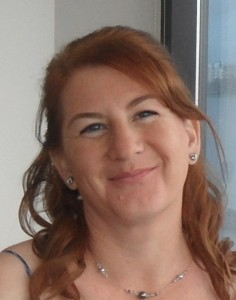Sandi Parsons