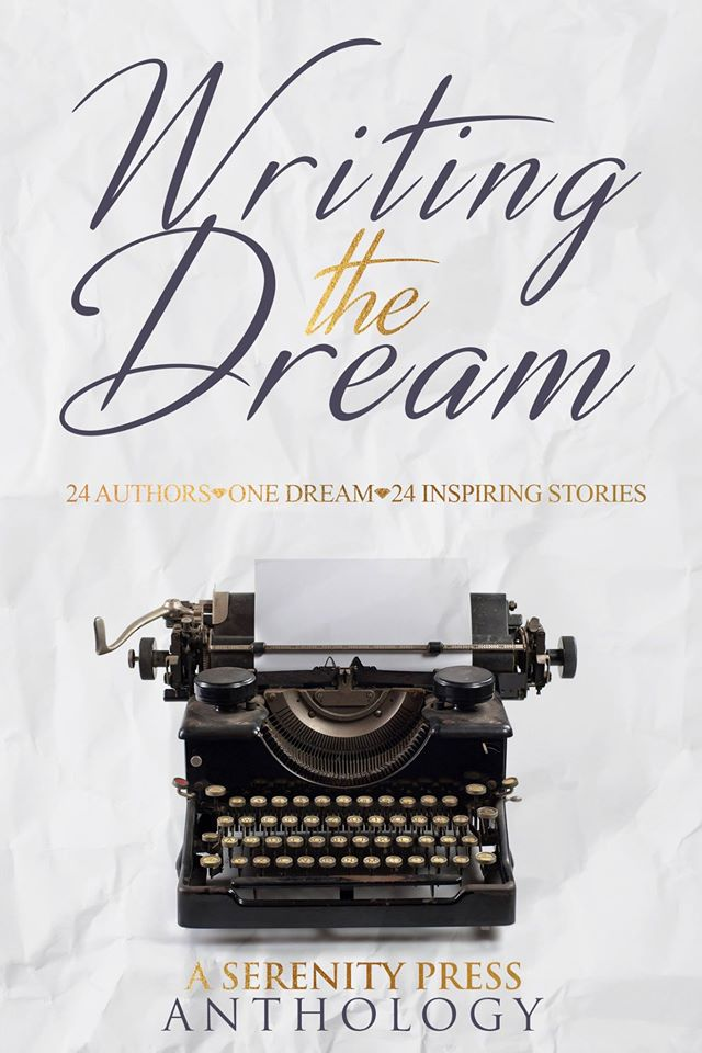 Writing the Dream cover