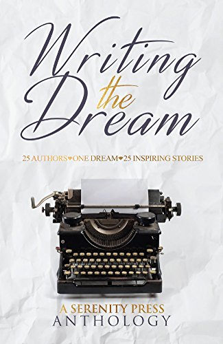 Writing the Dream Anthology
